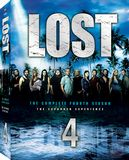 Lost - The Complete Fourth Season [DVD]